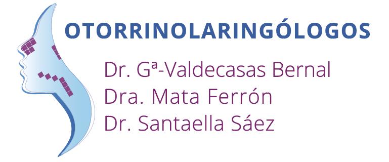 Doctor García-Valdecasas. Otorrinolaringólogo