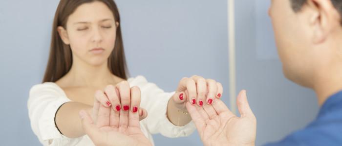 Tratamientos del vértigo
