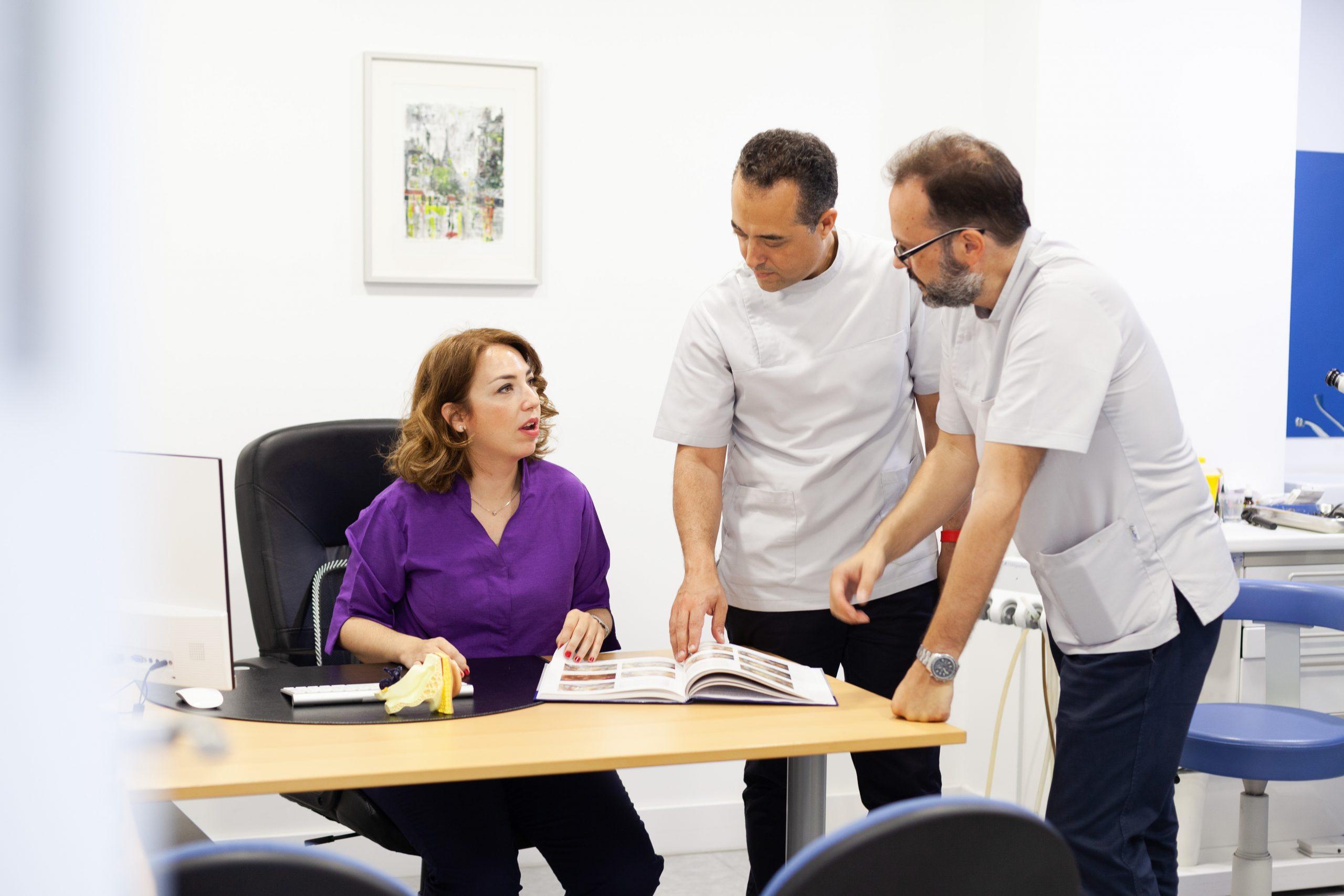 Otorrinolaringología en Granada